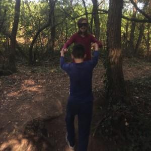 percorso-accoglienza-percorso-nel-bosco-bendati